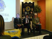 Corruzione e Legalità: incontro con Michele Corradino