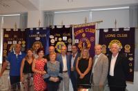 I Lions Clubs della Zona 17 promuovono la donazione del midollo osseo presentando la nuova sezione ADMO di Siracusa