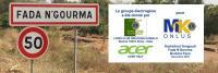 In arrivo il nostro gruppo elettrogeno in Burkina Faso con MK Onlus