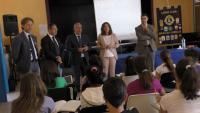 """""""A scuola di ambiente"""": Lions Club Siracusa Eurialo, Ordine Geologi di Sicilia e SIGEA per l'educazione alla prevenzione e protezione dei rischi"""