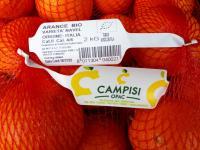 Donate arance alle famiglie della parrocchia del Pantheon