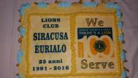 The Lions Night: il nostro 25° compleanno!